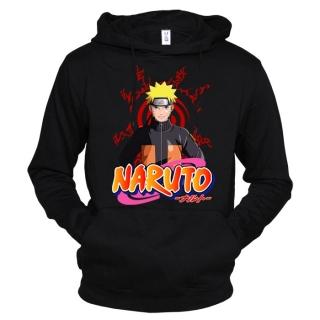 Naruto 01 - Толстовка мужская