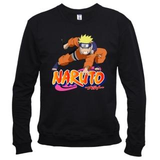 Naruto 02 - Свитшот мужской