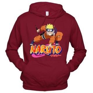 Naruto 02 - Толстовка женская