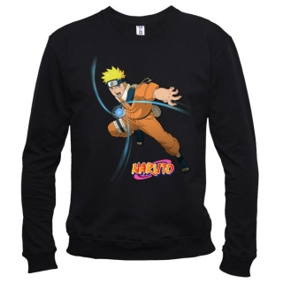 Naruto 03 - Свитшот мужской