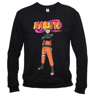 Naruto 04 - Свитшот мужской