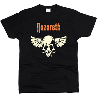 Nazareth 01 - Футболка мужская