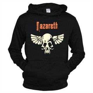 Nazareth 01 - Толстовка мужская