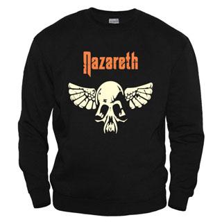 Nazareth 01 - Свитшот мужской