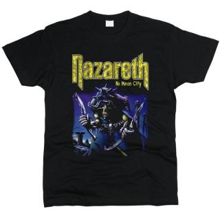 Nazareth 02 - Футболка мужская