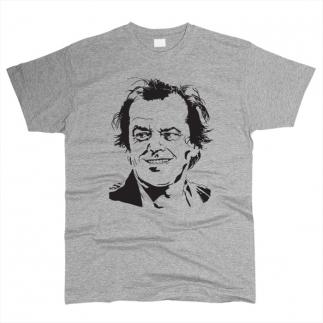 Jack Nicholson 01 - Футболка мужская