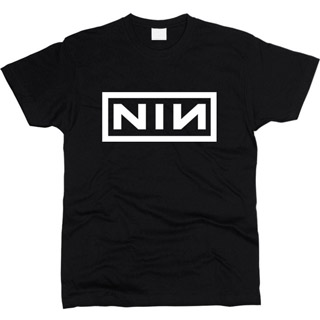 Nine Inch Nails 01 - Футболка мужская