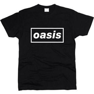 Oasis 01 - Футболка мужская