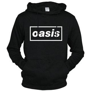 Oasis 01 - Толстовка мужская