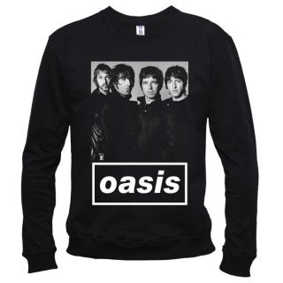 Oasis 02 - Свитшот мужской