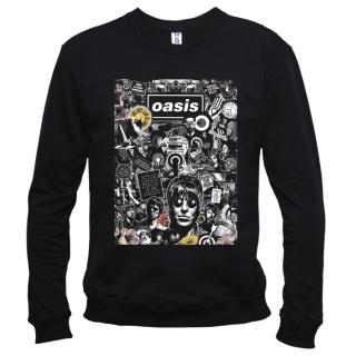 Oasis 07 - Свитшот мужской
