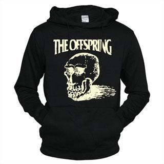 Offspring 01 - Толстовка мужская