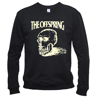 Offspring 01 - Свитшот мужской