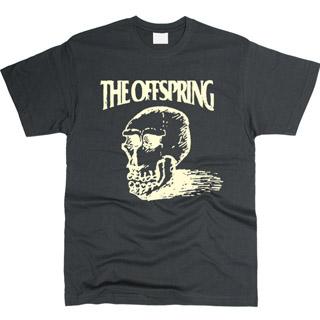 Offspring 01 - Футболка мужская
