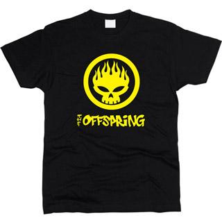 Offspring 02 - Футболка мужская