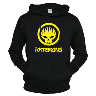 Offspring 02 - Толстовка мужская