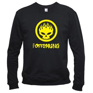 Offspring 02 - Свитшот мужской