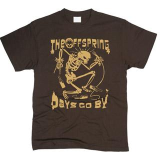 Offspring 03 - Футболка мужская