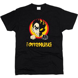 Offspring 04 - Футболка мужская