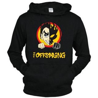 Offspring 04 - Толстовка мужская