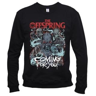 Offspring 05 - Свитшот мужской