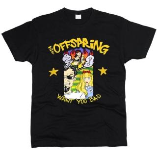 Offspring 06 - Футболка мужская