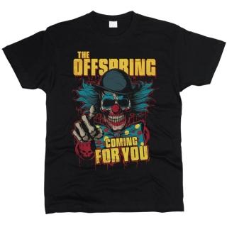 Offspring 07 - Футболка мужская