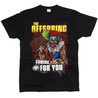 Offspring 08 - Футболка мужская