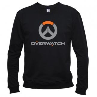 Overwatch 01 - Свитшот мужской