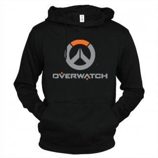 Overwatch 01 - Толстовка женская