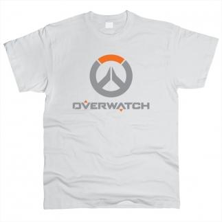 Overwatch 01 - Футболка мужская