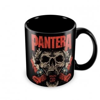 Чашка Pantera 01