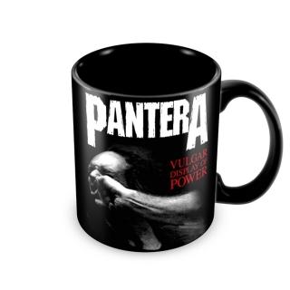 Чашка Pantera 02