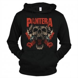 Pantera 03- Толстовка мужская