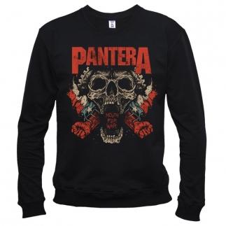 Pantera 03 - Свитшот мужской