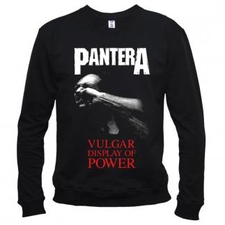 Pantera 04 - Свитшот мужской