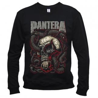 Pantera 05 - Свитшот мужской