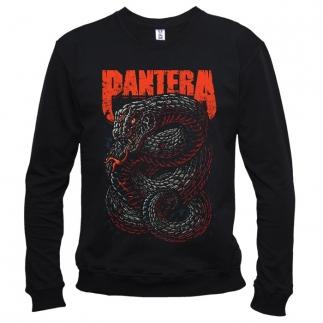 Pantera 06 - Свитшот мужской
