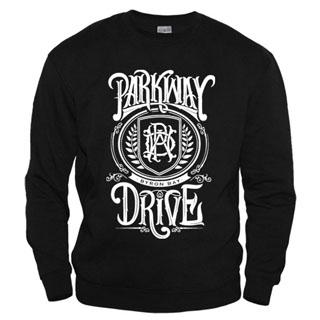 Parkway Drive 02 - Свитшот мужской