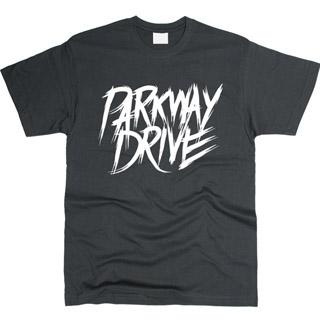 Parkway Drive 04 - Футболка мужская