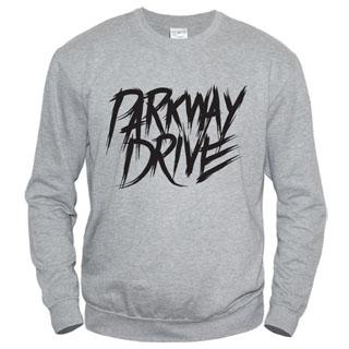 Parkway Drive 04 - Свитшот мужской