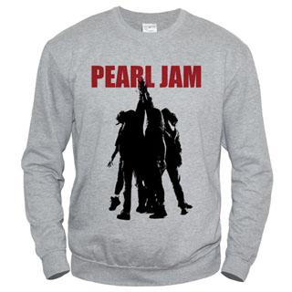 Pearl Jam 04 - Свитшот мужской