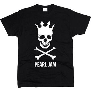 Pearl Jam 05 - Футболка мужская