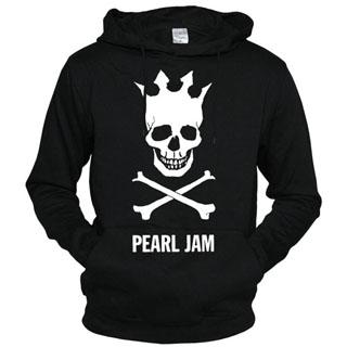 Pearl Jam 05 - Толстовка мужская