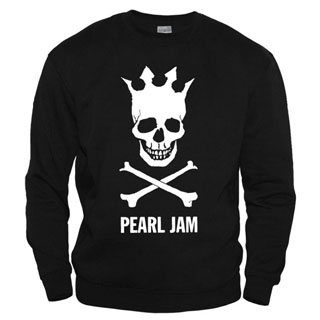 Pearl Jam 05 - Свитшот мужской