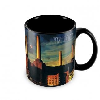 Чашка Pink Floyd 02