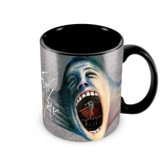 Чашка Pink Floyd 03