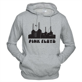 Pink Floyd 03 - Толстовка мужская