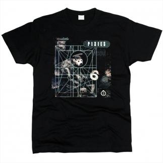 Pixies 06 - Футболка мужская
