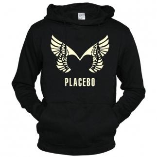Placebo 03 - Толстовка мужская